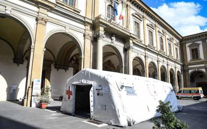 Włochy: Pierwsze dzieci wśród zarażonych koronawirusem