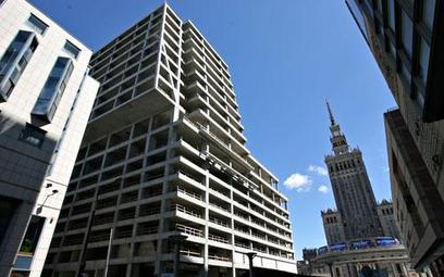 Wieża Libeskinda ma mieć 192 m wysokości i 54 piętra