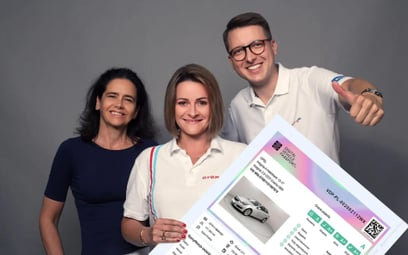 Cyfrowy Paszport Pojazdu, czyli rewolucja w zakupie aut używanych