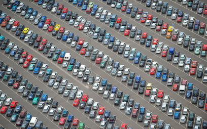 Padł rekord za najdroższe miejsce parkingowe na świecie