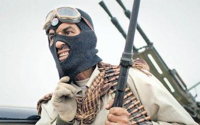 Dla rebeliantów na przedpolach Bengazi decyzja Rady Bezpieczeństwa ONZ oznacza szansę na zwycięstwo