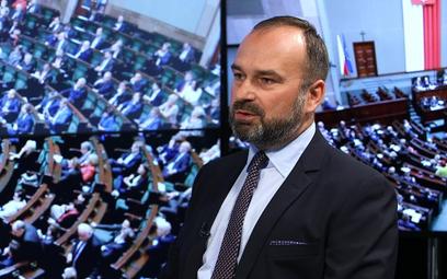 Prof. Gutowski: Izba Dyscyplinarna jest nie do uratowania