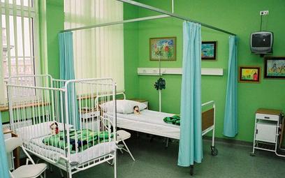 Skierowanie na leczenie szpitalne małoletnich pacjentów: dzieci mogą wybrać, w którym szpitalu chcą się leczyć