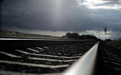 Kiedy pojedzie Rail Baltica?