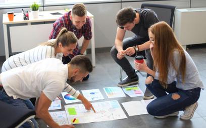 Młodzi Polacy otwarci na samozatrudnienie