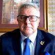 Ryszard Czarnecki, europoseł PiS