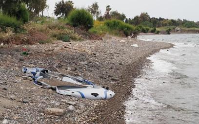 Will Smith posprzątał plażę w Grecji