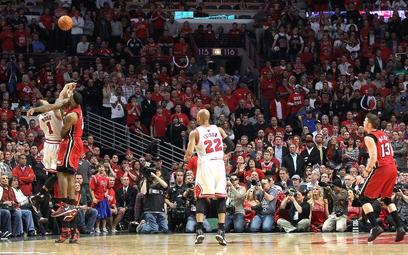 Miami Heat i Dallas Mavericks rozpoczynają walkę o tytuł