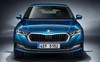 Nowa Skoda Octavia: Tak dopracowanego auta Czesi jeszcze nie mieli
