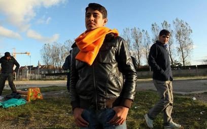 Uchodźcy się uczą, jak traktować kobiety