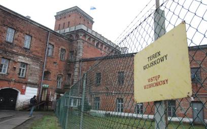 AMW udało się sprzedać kompleks modliński. Nowym właścicielem została poznańska firma Konkret.