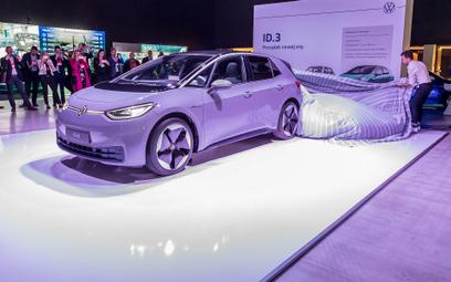 Polska premiera najważniejszego modelu Volkswagena