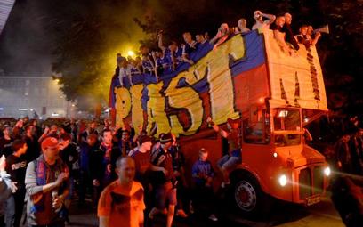 Wieczorna fiesta w Gliwicach
