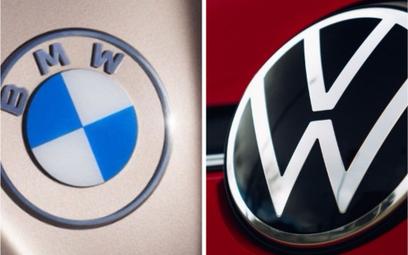 875 mln euro kary dla BMW i Grupy Volkswagena