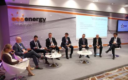 Energetyka przed inwestycyjnym wyzwaniem