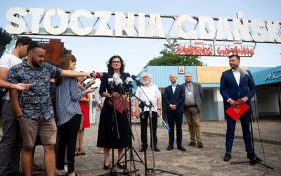 Na trwającej sesji UNESCO w Chinach nie podjęto ostatecznej decyzji w sprawie wpisu Stoczni Gdańsk n