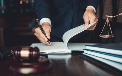 Podatnika prawo do sądu: Mity i fakty