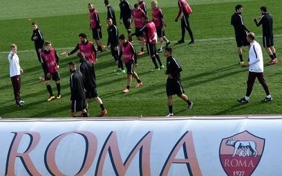 Roma – Real, czyli Szczęsny kontra gwiazdy Zidane'a