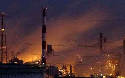 Arabska ropa tańsza dla Europy