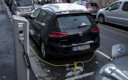 Volkswagen, samochody elektryczne