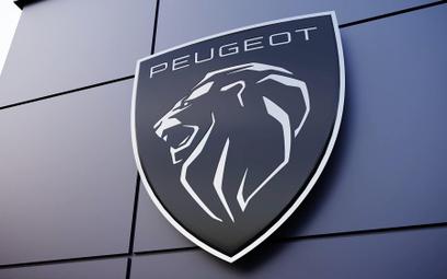 Nowy lew Peugeota