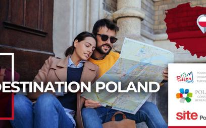 Turystyka biznesowa w Polsce z silniejszą promocją