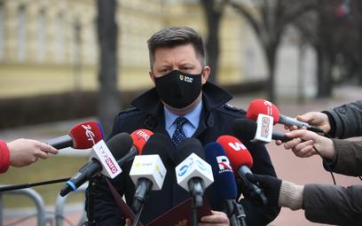 W polskiej polityce nie będzie zawieszenia broni wokół pandemii