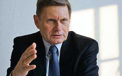 """Balcerowicz po decyzji """"Solidarności"""": Reżimowy związek"""