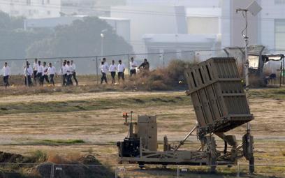 Mecz z Izraelem zagrożony