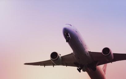 Linie lotnicze odpierają zarzuty o lobbying antyklimatyczny