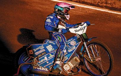 Bartosz Zmarzlik w sobotę wywalczył złoty medal Indywidualnych Mistrzostw Świata. W niedzielę poprow