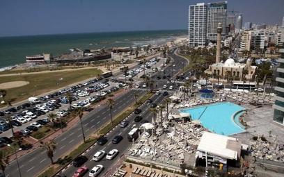 Tel Awiw i Jaffa – miasta przyjazne turystom