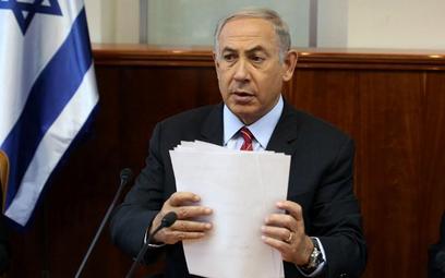 Konflikt Netanjahu – Obama bez wpływu na hojność USA
