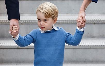 Brytyjska para książęca z wizytą w Kanadzie