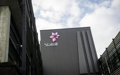 Statoil zachęca do dobrowolnych odejść