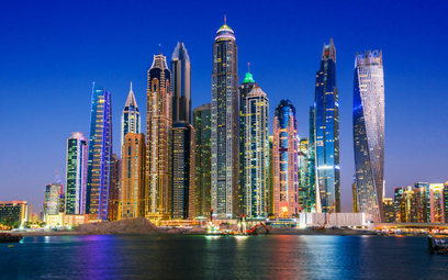 EXPO w Dubaju – są dotacje dla MŚP na promocję