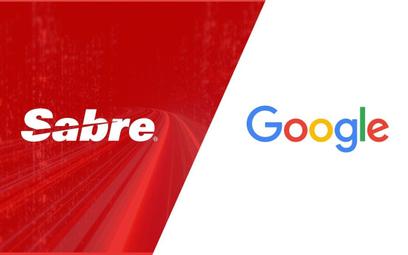 Sabre i Google łączą siły