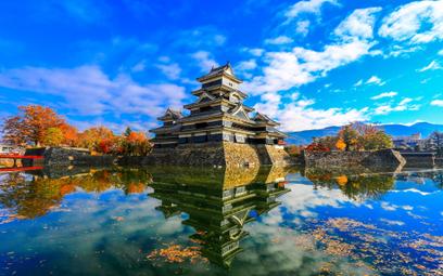 Honsiu – wyspa z samurajskimi rezydencjami