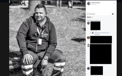 Finlandia: Stawił czoła terroryście. Nie będzie chodził?