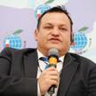 Jacek Męcina, dyrektor Instytutu Polityki Społecznej Uniwersytetu Warszawskiego