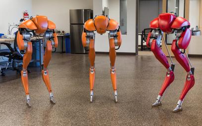 """Robot świadomy swego """"ciała"""". Coraz bliżej humanoidów"""