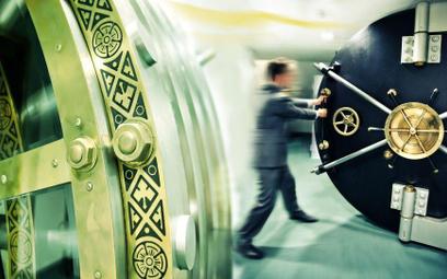 Wzrost zysków banków jest tylko pozorny