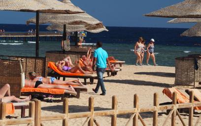 Turyści z Rosji wrócą nad Morze Czerwone. Jest już decyzja