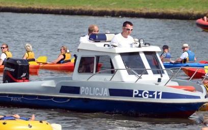NIK wytyka małą ilość patroli policji wodnej. Np. w Pucku nie było ich wcale