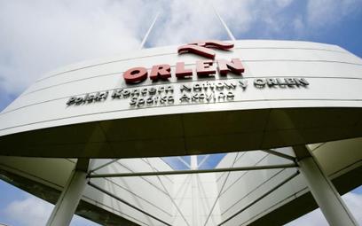 PKN Orlen zwiększył zyski