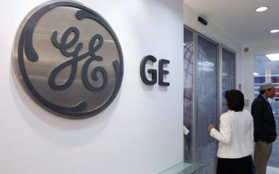 General Electric na wielkich zakupach