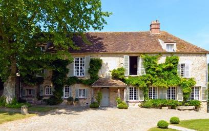 Francuski dom byłego króla Anglii Edwarda VIII na sprzedaż