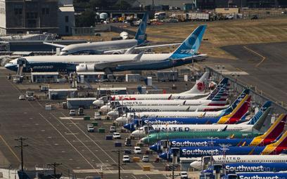 Bliżej wypłaty odszkodowań za katastrofy Boeinga
