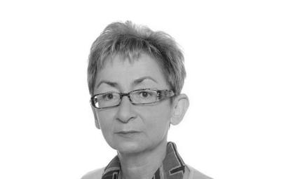 Zmarła prokurator Beata Mik
