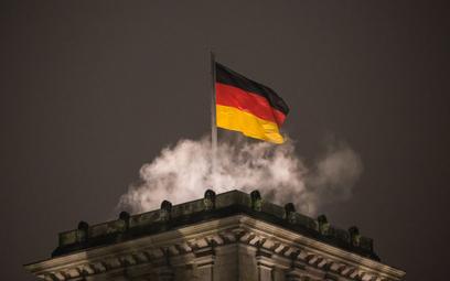 Mniejsze zamówienia w niemieckich fabrykach